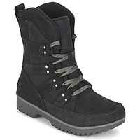 Skor Dam Boots Sorel MEADOW LACE Svart