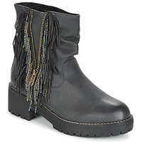 Skor Dam Boots Coolway BARINA Svart