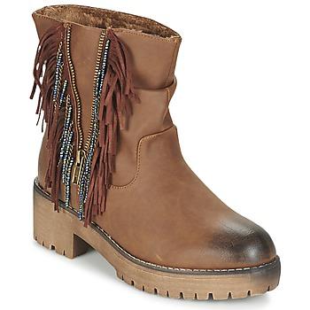 Skor Dam Boots Coolway BARINA Kamel