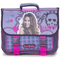 Väskor Flick Skolväskor Dessins Animés CHICA VAMPIRO CARTABLE 38CM Violett