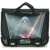 Väskor Pojk Skolväskor Disney STAR WARS CARTABLE 38CM Svart
