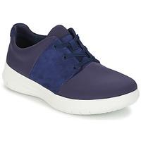 Skor Dam Sneakers FitFlop SPORTYPOP X SNEAKER Marin