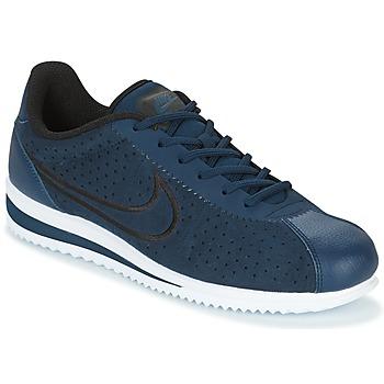 Skor Herr Sneakers Nike CORTEZ ULTRA MOIRE 2 Blå / Svart