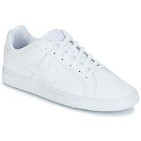 Skor Barn Sneakers Nike COURT ROYALE GRADE SCHOOL Vit