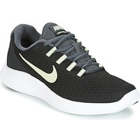 Skor Dam Löparskor Nike LUNARCONVERGE W Svart / Gul