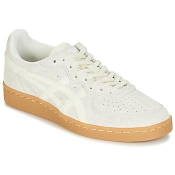Skor Sneakers Onitsuka Tiger GSM SUEDE Vit