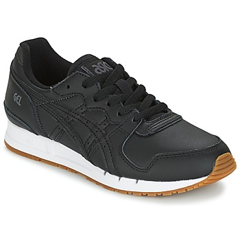 Skor Dam Sneakers Asics GEL-MOVIMENTUM Svart
