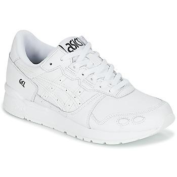 Skor Herr Sneakers Asics GEL-LYTE Vit