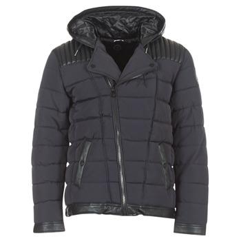 textil Herr Täckjackor Le Temps des Cerises BEND Svart