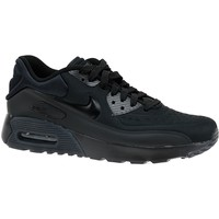 Skor Barn Sneakers Nike Air Max 90 Ultra GS 844599-008 Black