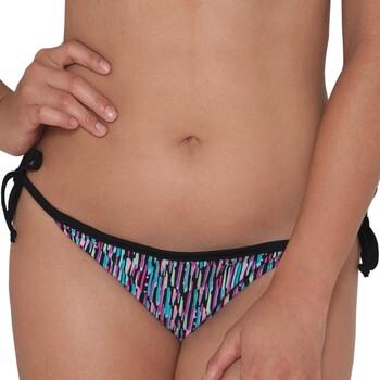 textil Dam Bikinibyxa / Bikini-bh Curvy Kate CS3715 MULTI Flerfärgad
