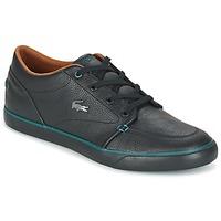Skor Herr Sneakers Lacoste BAYLISS 1 Svart