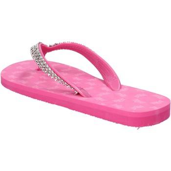 Skor Dam Sandaler Everlast sandali rosa gomma AF723 Rosa