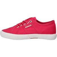 Skor Pojkar Sneakers Everlast sneakers rosa tela AF826 Rosa