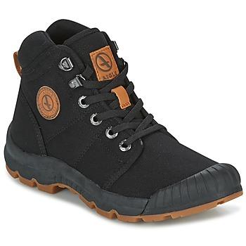 Skor Dam Boots Aigle TENERE LIGHT W Svart