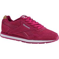 Skor Dam Sneakers Reebok Sport Royal Glide BD3409 Red