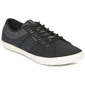 Skor Herr Sneakers Jack & Jones ROSS WINTER Grå