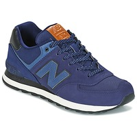 Skor Sneakers New Balance ML574 Marin