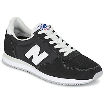 Skor Sneakers New Balance U220 Svart