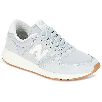 Skor Dam Sneakers New Balance WRL420 Grå / Ljus