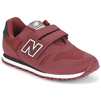 Skor Barn Sneakers New Balance KA374 Bordeaux