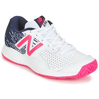 Skor Dam Tennisskor New Balance WC697 Vit