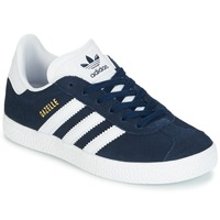 Skor Barn Sneakers adidas Originals Gazelle C Marin