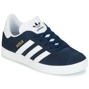 Skor Barn Sneakers adidas Originals Gazelle C Marin
