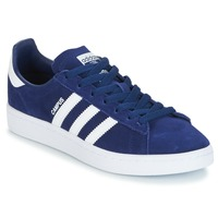 Skor Pojk Sneakers adidas Originals CAMPUS J Marin
