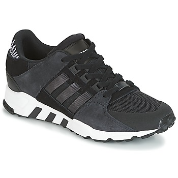 Skor Herr Sneakers adidas Originals EQT SUPPORT RF Svart