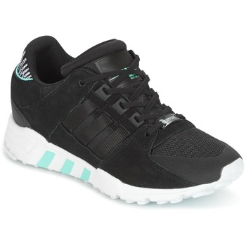 Skor Dam Sneakers adidas Originals EQT SUPPORT RF W Svart