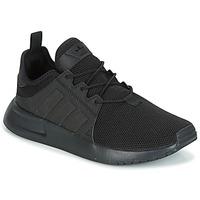 Skor Barn Sneakers adidas Originals X_PLR Svart