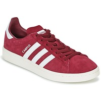 Skor Sneakers adidas Originals CAMPUS Bordeaux
