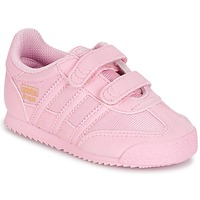 Skor Flick Sneakers adidas Originals DRAGON OG CF C Rosa
