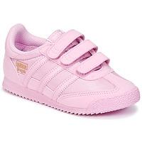 Skor Flick Sneakers adidas Originals DRAGON OG CF I Rosa