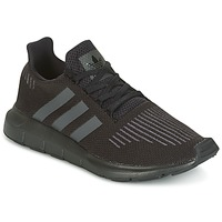 Skor Barn Sneakers adidas Originals SWIFT RUN J Svart