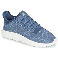 Skor Herr Sneakers adidas Originals TUBULAR SHADOW Blå