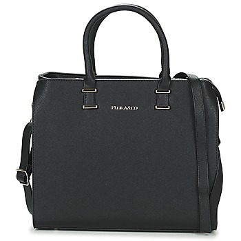 Väskor Dam Handväskor med kort rem Nanucci  Svart