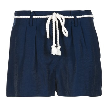 textil Dam Shorts / Bermudas Casual Attitude GRETTE Marin