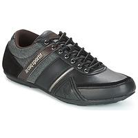 Skor Herr Sneakers Le Coq Sportif ANDELOT S LEA/2TONES Svart