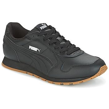 Skor Herr Sneakers Puma ST Runner Full L Svart