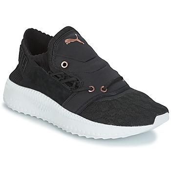 Skor Dam Sneakers Puma Tsugi SHINSEI WN S Svart