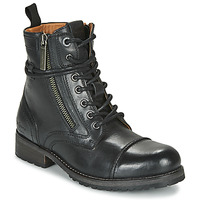 Skor Dam Boots Pepe jeans MELTING Svart