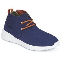 Skor Herr Boots DC Shoes ASHLAR M SHOE NC2 Marin / Kamel