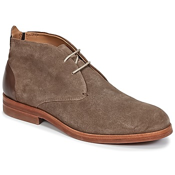 Skor Herr Boots Hudson MATTEO Mullvadsfärgad
