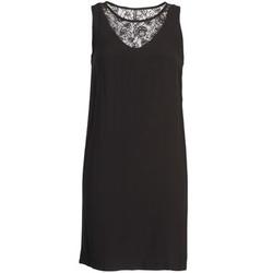 textil Dam Korta klänningar Naf Naf LYSHOW Svart