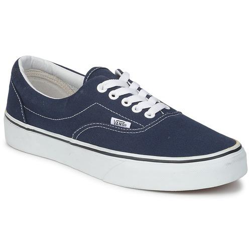 Skor Sneakers Vans ERA Navy