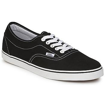 Skor Sneakers Vans LPE Svart / Vit