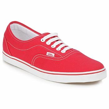 Skor Sneakers Vans LPE Röd