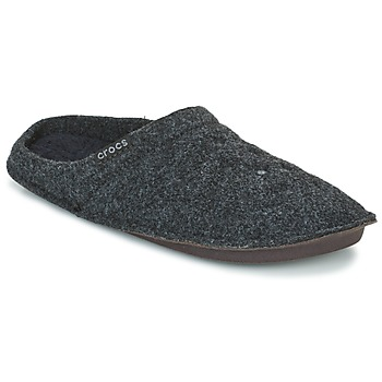 Skor Tofflor Crocs CLASSIC SLIPPER Svart